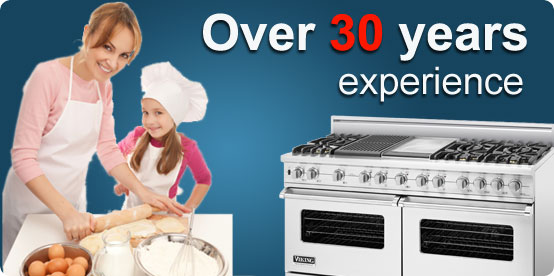 San Diego Appliance Repair Services