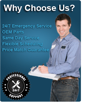 Appliance Repair in San Diego